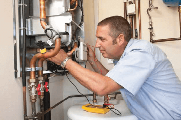 heat pumps scotland