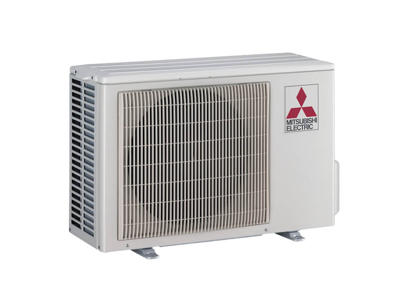 ground source heat pump scotland