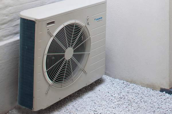 heat pump slim
