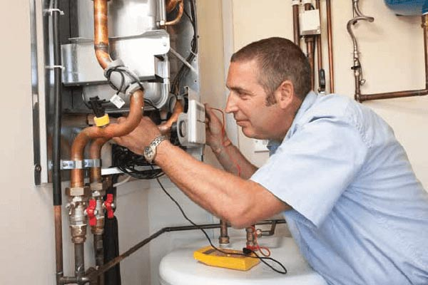 heat pump engineer