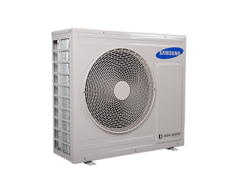 samsung heat pump