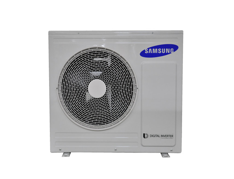 samsung heat pump 5kw