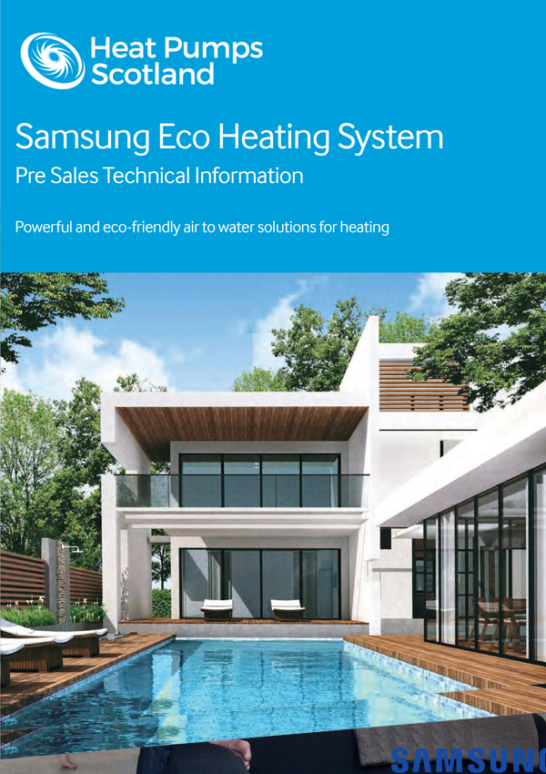 samsung eco heating system